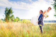 Wedding/ Herr von Lux