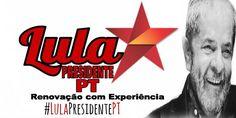 Blog do Eduardo Nino : LULA Renovação com Experiência na Presidência do P...