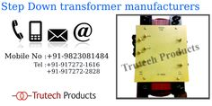 Transformer Manufacturers in Pune and Mumbai, India. Trutech Products is leading Transformer suppliers exporters of Control Transformers, Isolation transformer Step Down Transformer, Isolation Transformer, Transformers, India, Top, Rajasthan India, Shirts, Indie, Indian