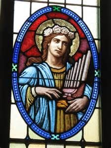 images of st cecilia - Bing Images