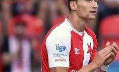 ONLINE: Slavia – BATE Borisov 1:0. Škoda dal penaltu, soupeř je v deseti