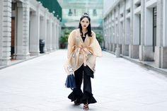 Olivia Lazuardy // Fashion Blogger