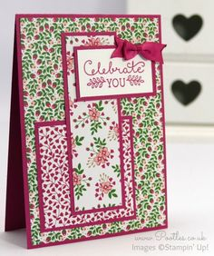 South Hill Designs & Stampin' Up! Sunday Inspiration 12 Deals of Christmas