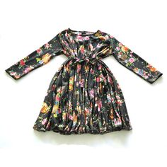 Hey, I found this really awesome Etsy listing at https://www.etsy.com/il-en/listing/256948883/owl-colored-print-dress-for-girls-black