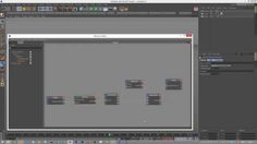 #C4D Tutorial: Using XPresso Part 9: Hierarchy and Object Index #Cinema4D,#C4D,#tutorial,#XPresso