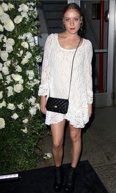 Chloe Sevigny Look 6