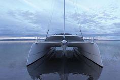 O-Yachts Class 6, déjà 2 catamarans de vendus
