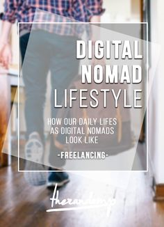 Digital nomad lifestyle: How our daily lifes as digital nomads look like: http://therandomp.com/blog/2015/10/13/how-does-our-daily-life-looks-like-movingsouth