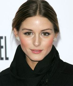Olivia Palermo   by Lloyd Irving