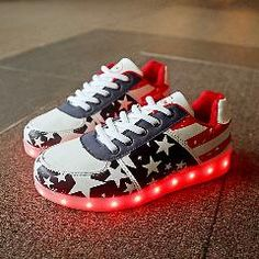Running Shoes Smart Sport Shoes For Male Outdoors Running Shoes Men Led Glowing Sneakers Glitter Led Luminous Usb Recharge Neon Zapatillas Hombre Fragrant Aroma