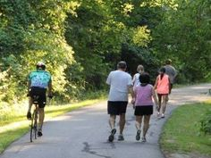 Bike the Natchez Trace Parkway
