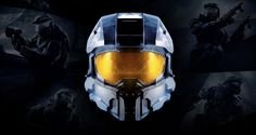 #Halo: The Master Chief Collection