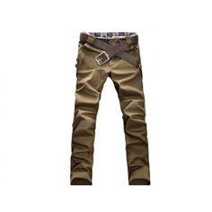 Cheap mens classic trousers, Buy Quality long pants directly from China fashion pants Suppliers: New 2016 winter Autumn Mens Fashion Pants, Male Casual Slim Fit Straight Long Pants, Man Classic Trousers, Size M to Fashion Pants, Men's Fashion, Cheap Mens Pants, Pantalon Long, Batik Fashion, Straight Trousers, Slim Fit Pants, Skinny Pants, Brown Pants
