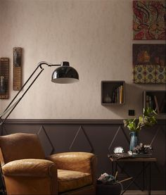 .Fauteuil Club Desk Lamp, Table Lamp, Relax, Club Chairs, Decoration, Diy, Living Room, Lighting, Wood