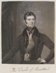 John Manners, 5th Duke of Rutland
