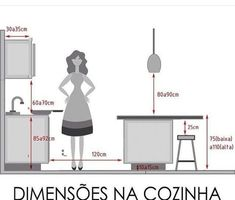 [New] The 10 Best Home Decor (with Pictures) - Dicas de cozinha. Minimalist Architecture, Interior Architecture, Four Bedroom House Plans, Cafe Seating, Interior Design Tips, Home Projects, Home Kitchens, Kitchen Remodel, Kitchen Design