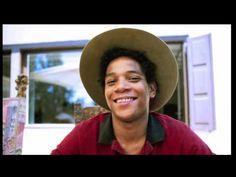 Jean-Michel Basquiat - YouTube