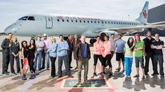 The Amazing Race Canada on CTV -