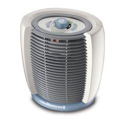 Honeywell Deluxe EnergySmart Cool Touch Heater