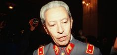 general Ramirez cni se suicida - otro cobarde militar que se mata para continuar con la impunidad