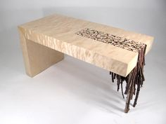 Winner - Furniture - Tables/Seating 2012  Felix Lapierre  www.NicheAwards.com