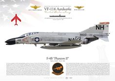 Navy Marine, Us Navy, Air Fighter, Fighter Jets, Navy Careers, F4 Phantom, Le Far West, United States Navy, Aviation Art