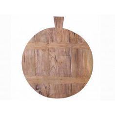Serveerplank van teak hout € 19,95 http://www.zusenzowonen.nl/woondecoratie/broodplanken/hk-living-serveerplank-van-teak-hout-