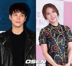 Artis korea koo joo won dating