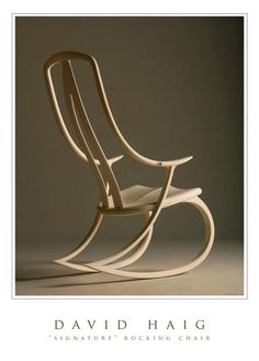 Taking US by storm - with a rocking chair | Stuff.co.nz