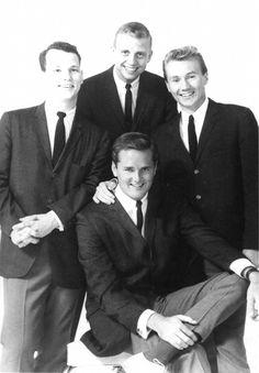 The Four Preps… 26 Miles (Santa Catalina) … (1957)
