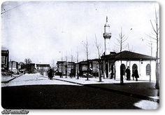 Fatih - Kadınlar pazarı - 1900 ler