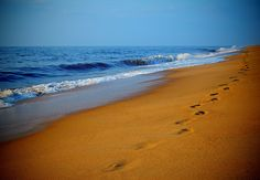This is what dreams are really made of. #beach #ocean #oceancity #ocmd #maryland