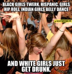 Different types of girls…