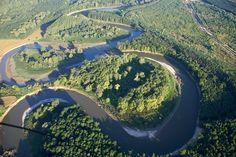 morava rieka pre skúsených vodákov i začiatočníkov