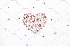 Valentine's day by Flaffy on @creativemarket