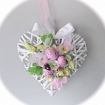 Wielkanocne dekoracje na Stylowi.pl Bunny Crafts, Easter Crafts, Easter 2021, Easter Flowers, Easter Traditions, Christmas Crafts For Kids, Easter Wreaths, Diy And Crafts, Mother's Day