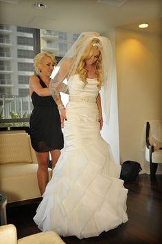 Jorge manuel wedding dress recycled bride and weddings junglespirit Gallery