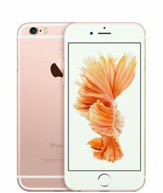 iPhone 6s Plus | Rose Gold