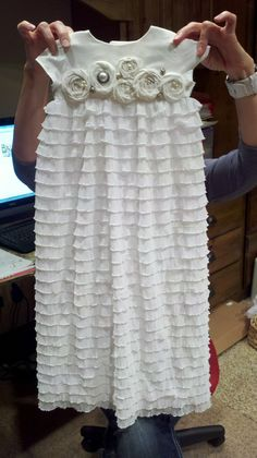 1000 images about Blessing baby dresses on Pinterest