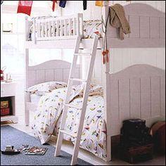 Bunk Bed//