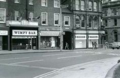 Old Carlisle Carlisle Cumbria, Great Britain, Old Photos, England, Street View, Times, History, World, City