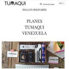 No Encuentras Maquillaje en Venezuela? Paga Tumaqui en Bs.F. ENVIO GRATIS DESDE USA. - Link: http://ift.tt/2dbB724