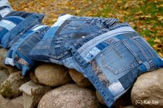 denim pillow 4