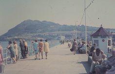 Bray Ireland, Dublin Ireland, Old Photos, Vintage Photos, Most Romantic Places, Ireland Homes, Dublin City, Historical Photos, Irish
