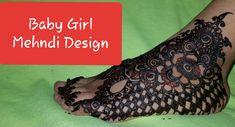 Mehndi Designs For Kids, Simple Arabic Mehndi Designs, Baby, Babies, Infant, Child, Babys, Infants