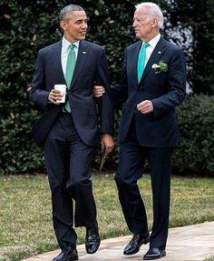 Obama and Biden~ Barack Obama, First Black President, Mr President, Black Presidents, American Presidents, American History, Obama And Biden, Joe Biden, Barack And Michelle