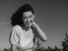 Setsuko Hara.