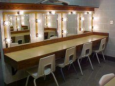 Makeup Studio..Ideas