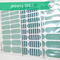 Jamberry Nails $15 and buy 3 get 1 free! Or host and party and get free and discounted nails! Check out kaylahensley.jamberrynails.net