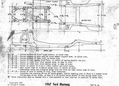 Diagram Free Download 1969 1970 Mercury Cougar 1973